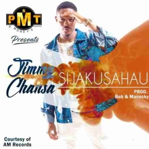 Jimmy Chansa - Sijakusahau
